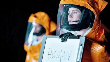 ELEASE DATE: November 11, 2016 TITLE: Arrival STUDIO: Paramount Pictures DIRECTOR: Denis Villeneuve PLOT: A linguist is recruited by the military to assist in translating alien communications. STARRING: Amy Adams as Louise Banks Please note: Image supplied by Entertainment Pictures / eyevine for editorial reference usage only. For more information contact eyevine: T: +44 (0)20 8709 8709 E: info@eyevine.com