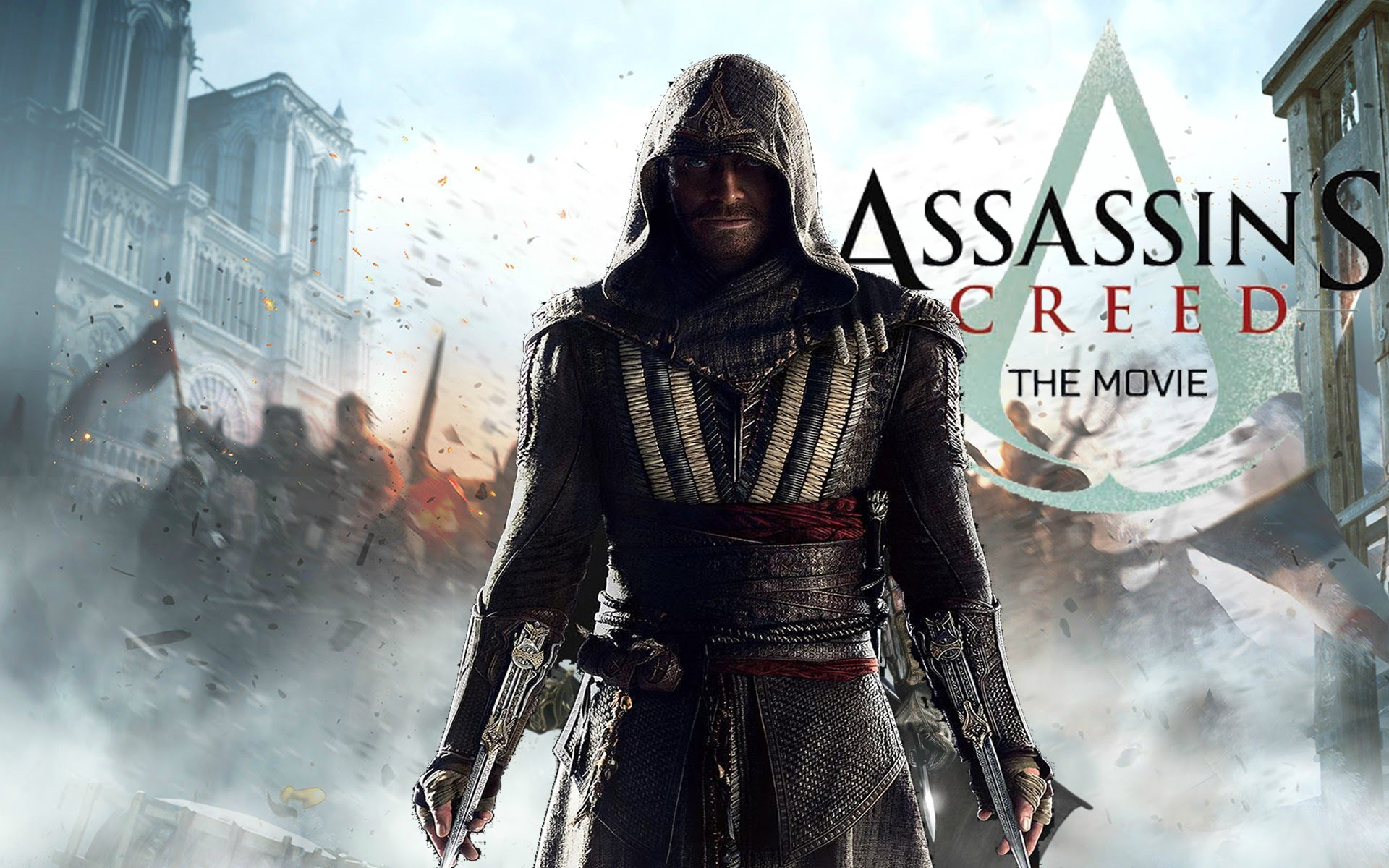 Czy jest możliwa udana ekranizacja gry komputerowej i dlaczego Assassin's Creed nią nie jest?