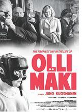 Olli  Maki - kino fińskie