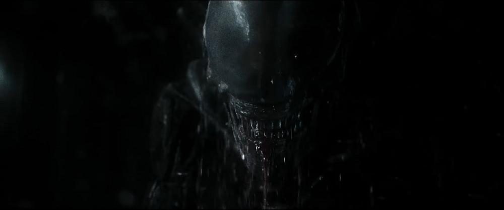 Recenzja Alien: Covenant | arytmia.eu