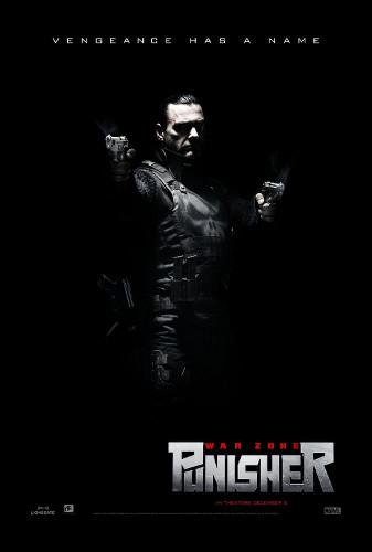 Filmy robione za karę, czyli dlaczego Punisher ma pecha do ekranizacji | arytmia.eu