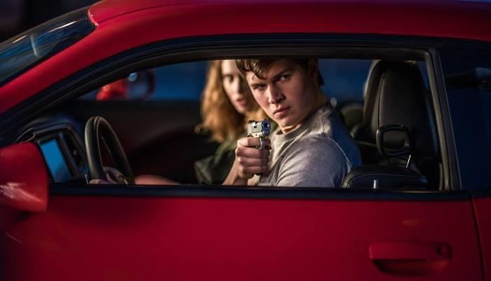 Baby driver - recenzja filmu | arytmia.eu