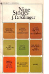 Nine Stories Salinger | arytmia.eu