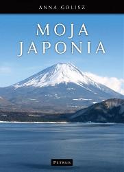Anna Golisz - Moja Japonia