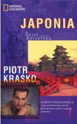 Piotr Kraśko - książki o Japonii
