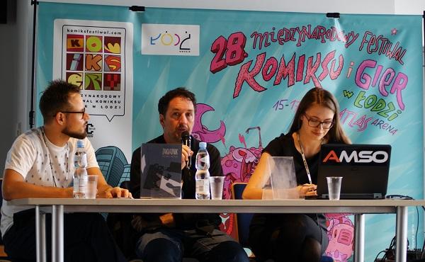 MFKiG 2017 w Łodzi - relacja | arytmia.eu
