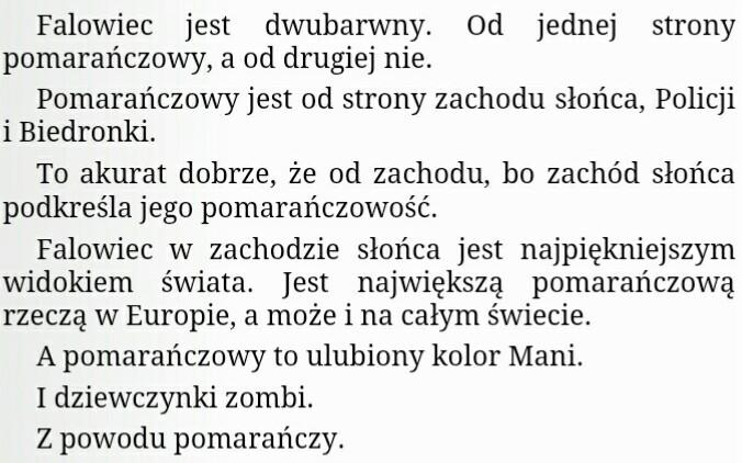 Recenzja książki Pieczeń dla Amfy Salci Hałas | arytmia.eu