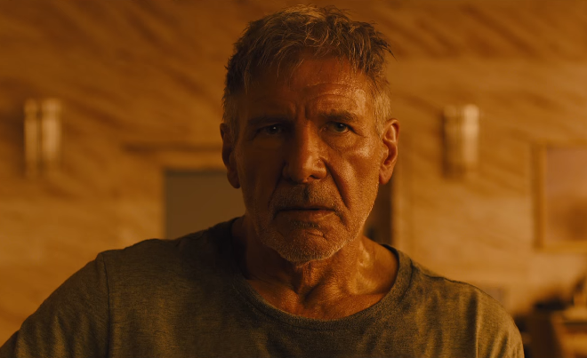 Blade Runner 2049 - recenzja fiilmu | arytmia.eu