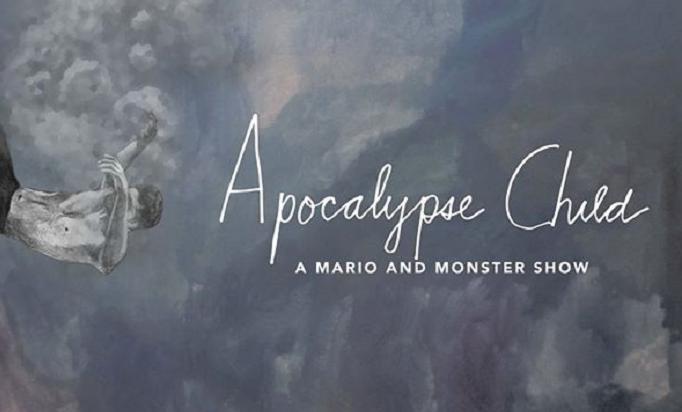 Recenzja filmu Dziecko Apokalipsy | arytmia.eu
