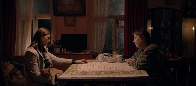 Niemiłość - recenzja filmu Andrieja Zwiagincewa | arytmia.eu