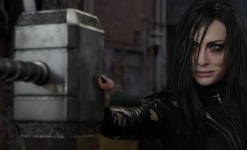 Thor: Ragnarok - recenzja filmu | arytmia.eu