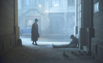 Recenzja serialu Babylon Berlin | arytmia.eu