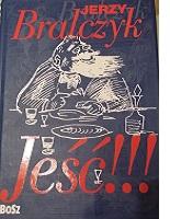 Jerzy Bralczyk - Jeść | arytmia.eu