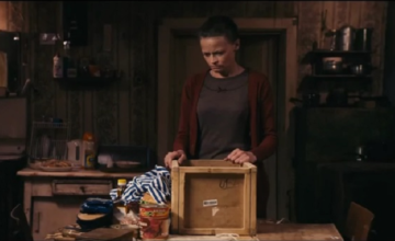 Łagodna - recenzja filmu | arytmia.eu