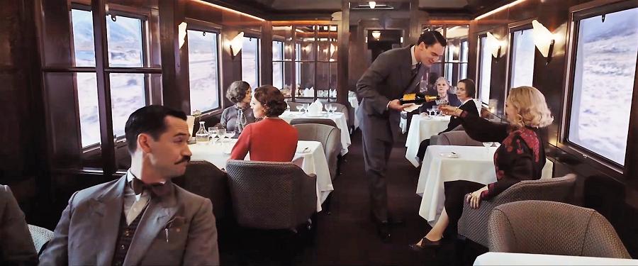 Morderstwo w Orient Expressie - recenzja filmu