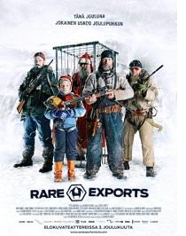 Rare export - opowieść wigilijna