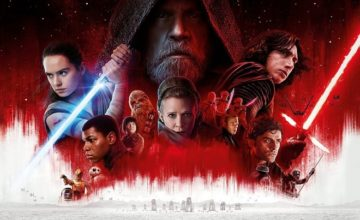 Rozmowa o filmie Gwiezdne wojny: Ostatni Jedi