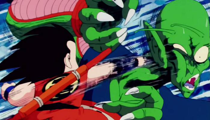 Wspomnienia o Dragon Ballu