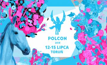Polcon 2018 - relacja