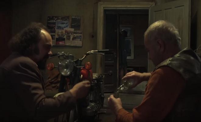Krótki przegląd filmów Wojciecha Smarzowskiego