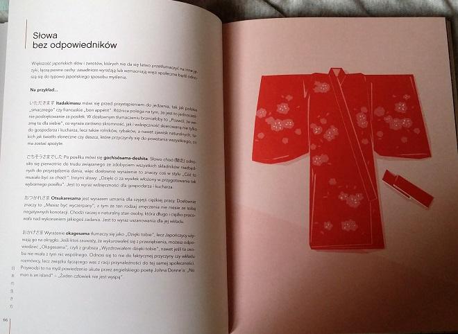Recenzja książki Okagesama. Japoński przepis na dobre życie.