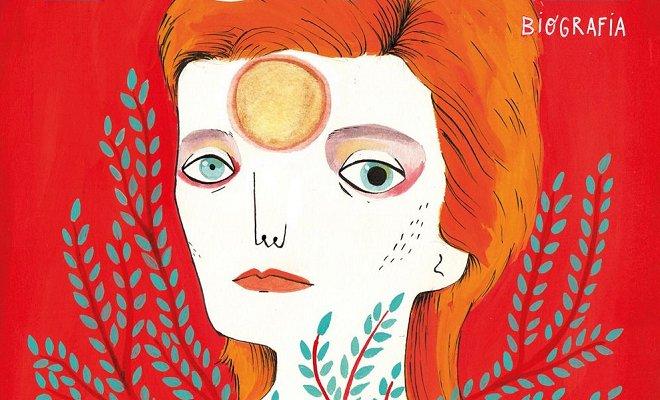 Bowie - biografia - recenzja