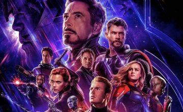 Ranking filmów Marvela