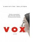 Recenzja książki Vox
