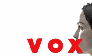 Recenzja książki Vox Christiny Dalcher