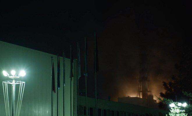 Czarnobyl (2019) - recenzja