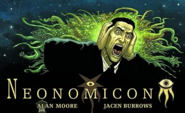 Alan Moore - Neonomicon