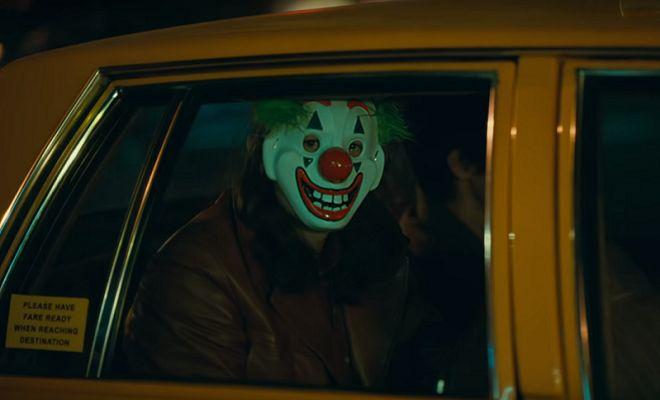 Joker - recenzja