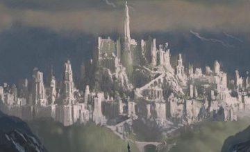 Upadek Gondolinu - recenzja