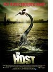 The Host - plakat