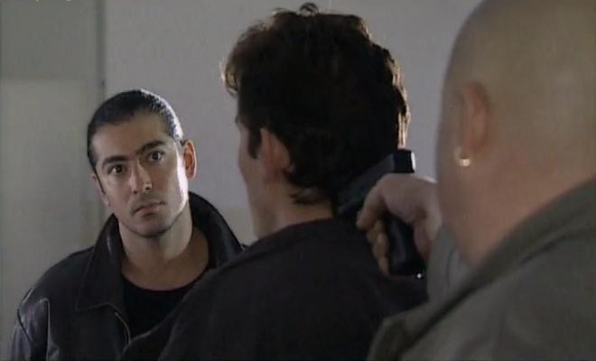Fala zbrodni - serial