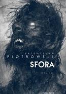 Piotrowski - Sfora - książka